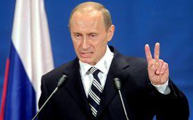 Путін і не тільки: названі три головні бандити Росії