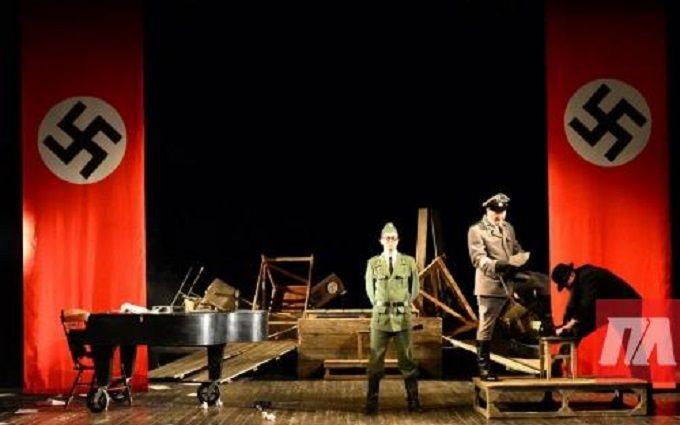 Росіяни привезли на Донбас божевільний дитячий спектакль: з'явилося відео