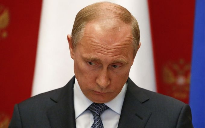 У Росії розповіли, чого найбільше боїться Путін