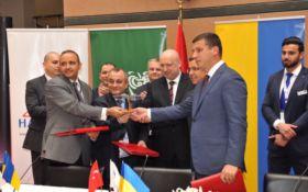 Украина и Турция подписали Меморандум о сотрудничестве между оборонпромами