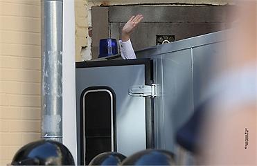 Новые лидеры БЮТ хотят, чтобы Тимошенко осталась в тюрьме