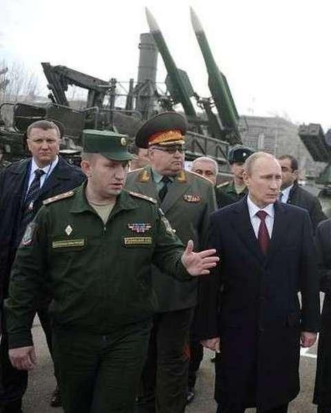 Разведка показала фото российских командиров боевиков Донбасса (4)