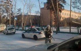 В России школьники устроили резню в классе: появилось видео