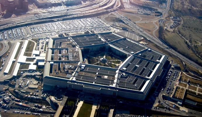 Обнародована сумма военного бюджета Пентагона на 2017
