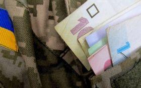 Гройсман назвал сроки полного перерасчета пенсий военным