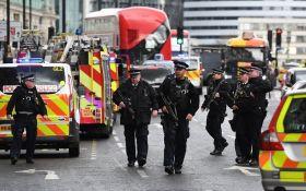 Британські правоохоронці назвали вибух у метро Лондона терористичним актом
