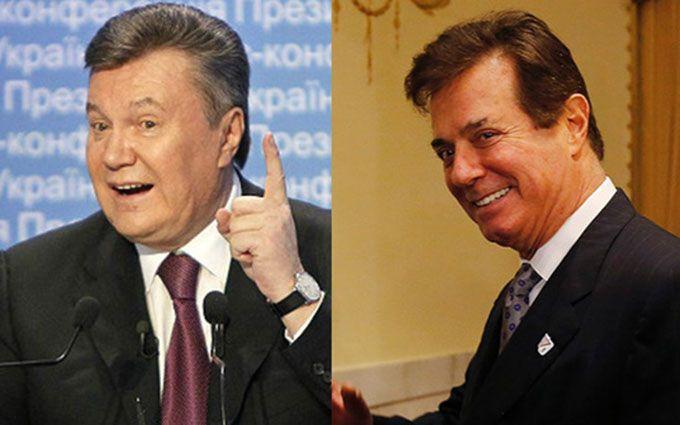 У Януковича знайшли давні зв'язки з російською розвідкою - західні ЗМІ