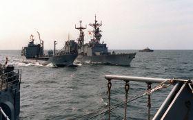 Германия готова направить военные корабли в Черное море для сдерживания агрессии России