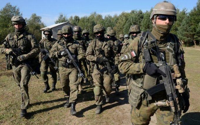Загроза війни з Росією: Польща пішла на незвичайні заходи