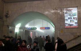 У Росії уточнили число загиблих від вибуху в метро