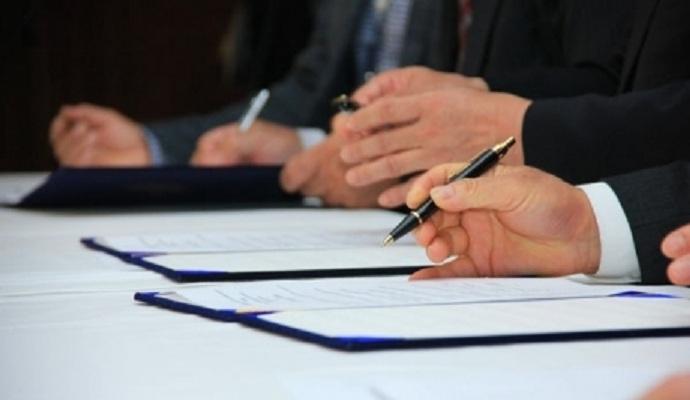 Минюст и Нацполиция подписали меморандум о сотрудничестве