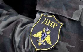 """У """"ЛНР-ДНР"""" бойовики розкрадають боєприпаси та пальне - розвідка"""