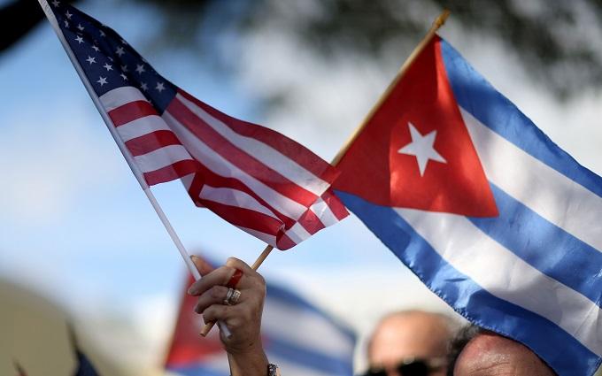 Барак Обама подтвердил исторический визит на Кубу