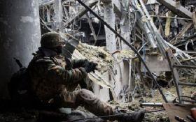 На Донбасі бойовики ведуть провокаційний вогонь: поранені декілька бійців ЗСУ