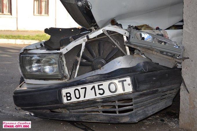В Одеській області сталася смертельна ДТП: з'явилися фото (1)
