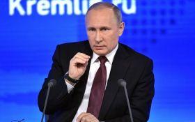 У Путіна виникла нова серйозна проблема - план глави Кремля під загрозою