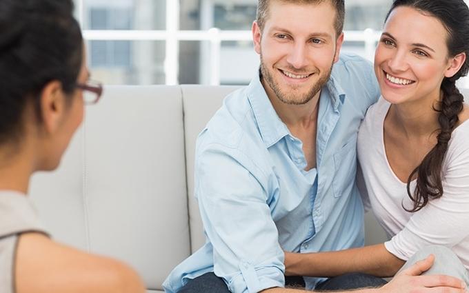 Когда нужно бежать к семейному психологу: пять неотложных случаев