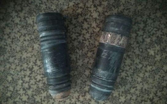 СБУ знайшла нові докази причетності Росії до війни на Донбасі: з'явилися фото