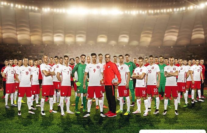 Наші суперники: Польща оголосила заявку на Євро-2016 - опубліковано відео