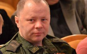 """В """"ДНР"""" заявили про замах українських спецслужб на """"міністра"""""""
