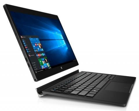 Dell представила XPS 12: планшет «2-в-1» з 4K-дисплеєм (2)