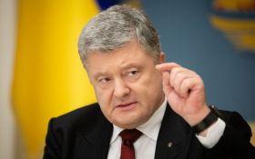 Порошенко назвал смысл жизни украинцев