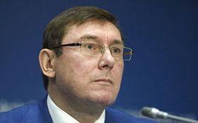 """Справа Савченко та Рубана: Луценко назвав можливий """"мозковий центр"""" перевороту"""