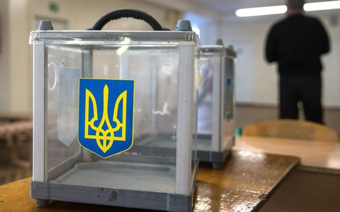 На выборах в Раду на Полтавщине произошла трагедия