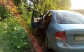 На Донеччині чоловік поїхав до автомагазину і пропав, авто знайшли порожнім у полі