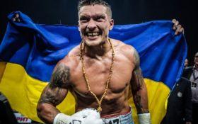 Усик став «другим Кличко» в історії українського боксу