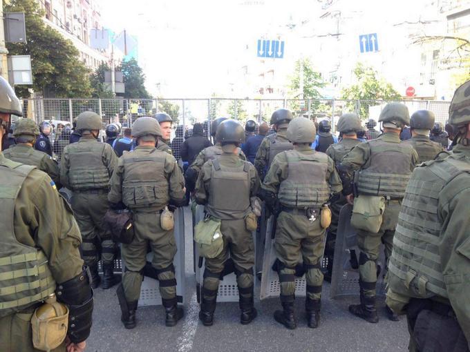 Марш ЛГБТ в Києві: з'явилися нові фото і відео (1)