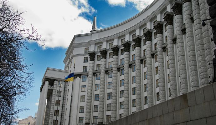 Уряд України сам організовує свою структуру - глава МЗС Данії