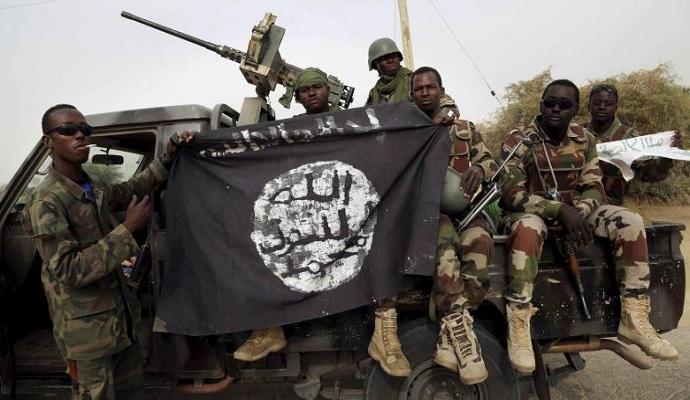 Боевики Боко Харам совершили теракт в Камеруне