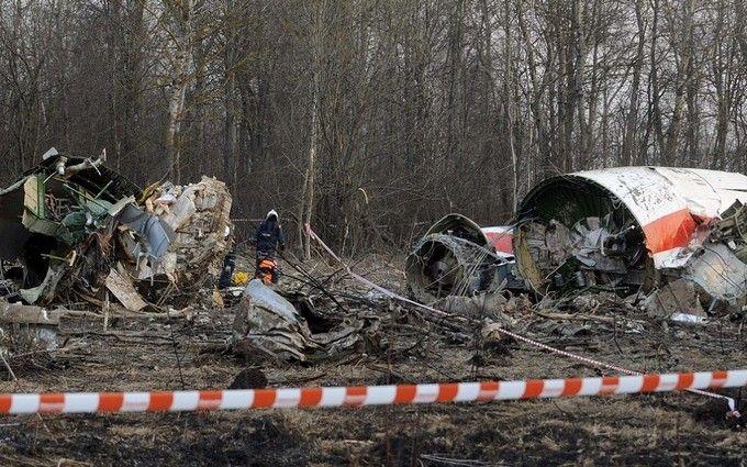Смоленская катастрофа: в Польше сделали громкое заявление о причинах