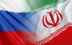 Иран в обход санкций ООН поставляет компоненты тяжелого вооружения России - СМИ