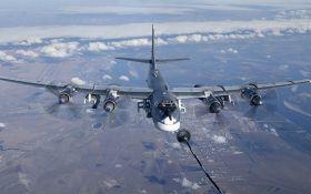 Россия начала бомбить по Сирии, несмотря на предупреждения США