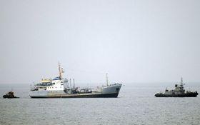 Масштабні провокації Росії в Азовському морі: названо число затриманих кораблів