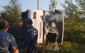 Смертельна ДТП в Дніпропетровській області: зросла кількість постраждалих