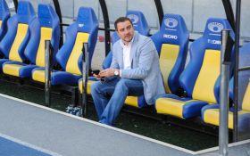 Фінал Ліги чемпіонів у Києві: Павелко назвав важливі задачі