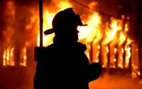 Во Львовской области произошел мощный взрыв: появились подробности
