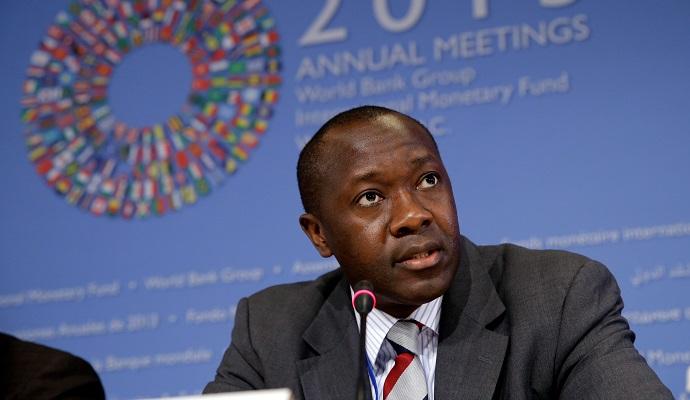 Либерийскому Сенату не удалось посадить в тюрьму министра финансов