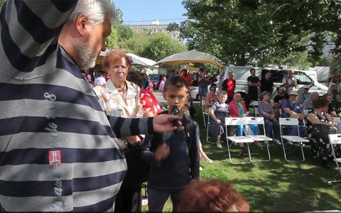 12-річний хлопчик в Росії здивував розумінням режиму Путіна: з'явилося відео