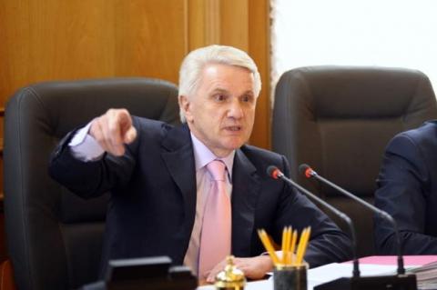 Литвин: Смешанная избирательная система даст дорогу молодым политикам