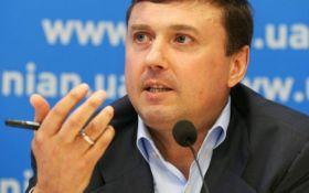 У Лондоні заарештований колишній український топ-чиновник