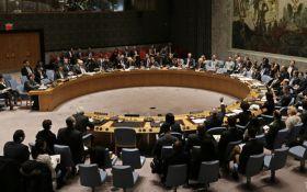 Будем решать сами: в Украине высмеяли решение Совбеза ООН