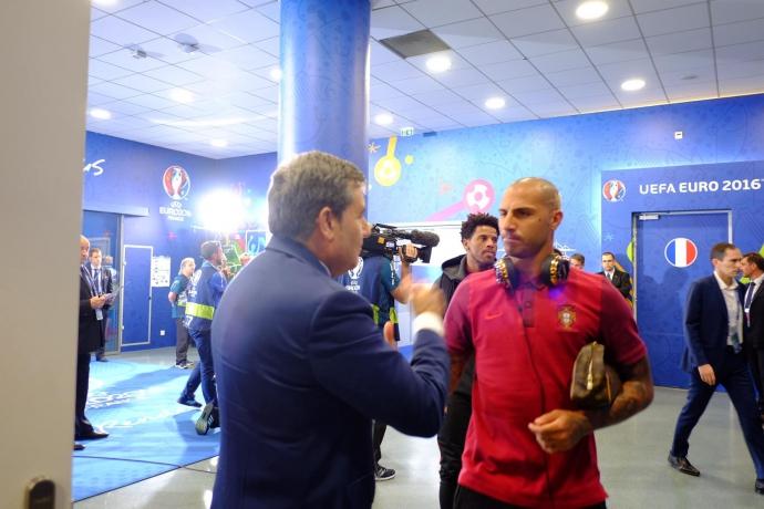 Португалія - Франція: онлайн трансляція фіналу Євро-2016 (7)
