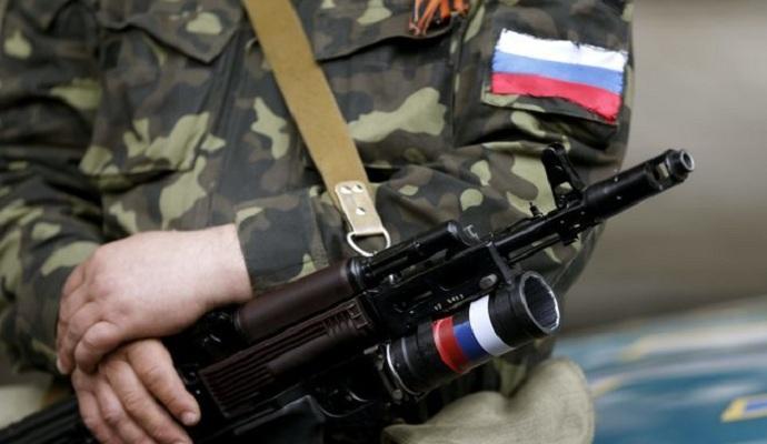 На Донбасі воюють понад 7000 військових РФ - штаб АТО