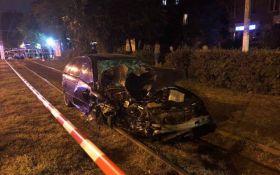 З'явилося моторошне відео смертельного ДТП в Одесі