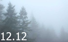 Прогноз погоды в Украине на 12 декабря
