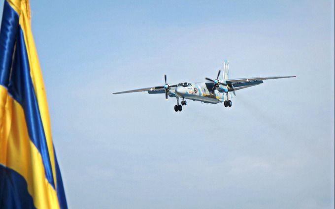 Украина привела в боевую готовность Воздушные силы ВСУ